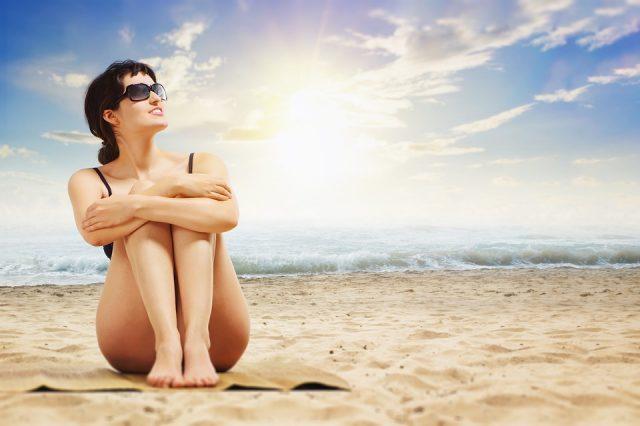 protéger peau soleil