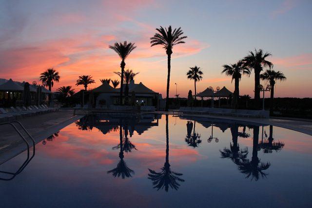 visiter tunisie