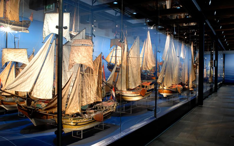 Maritime-Museum-Amsterdam