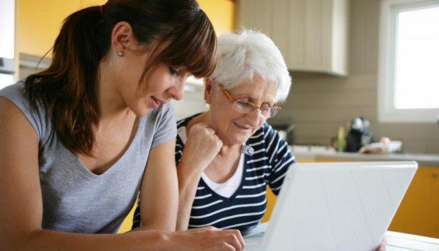 Services à la personne : un secteur qui recrute en continu