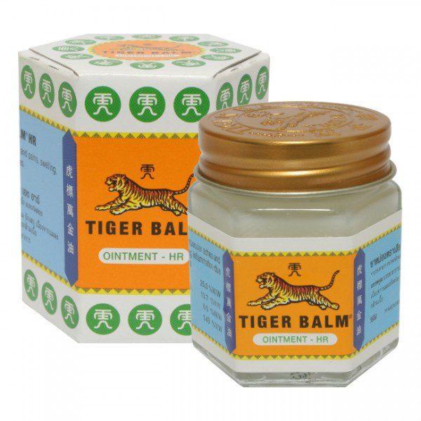 baume tigre blanc