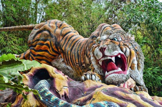 Baume du tigre : lequel choisir ?