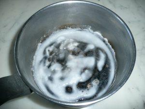 bicarbonate casserole