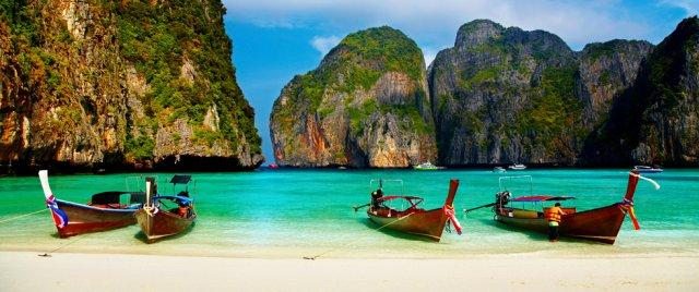 Thaïlande : vous allez adorer ces 5 destinations paradisiaques