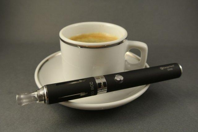L'e-cigarette, pourquoi faire?