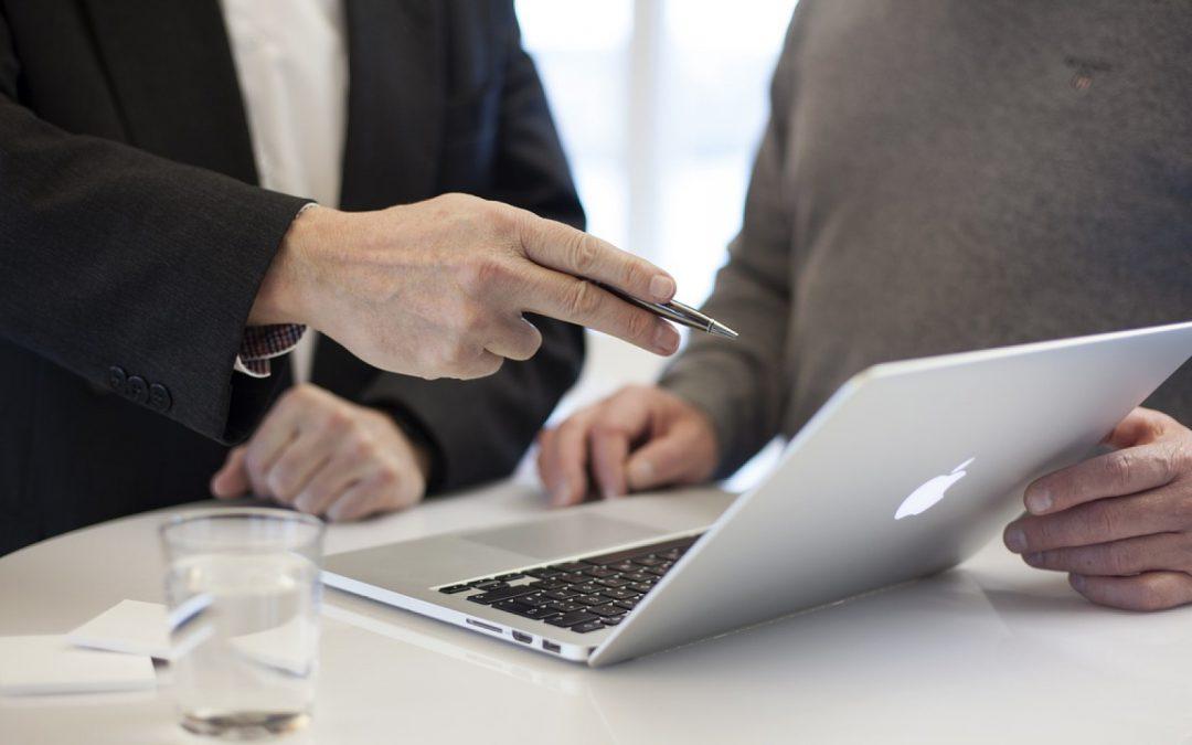 Trouver du travail en tant que consultant