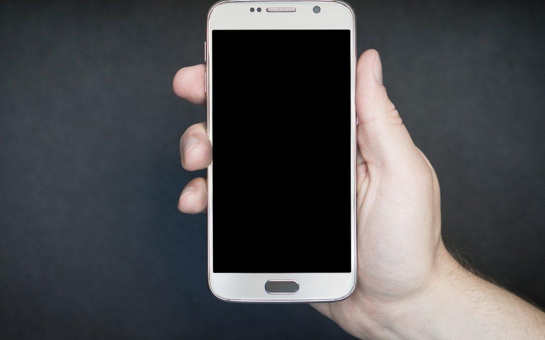 Optimisez la connexion sur les mobiles