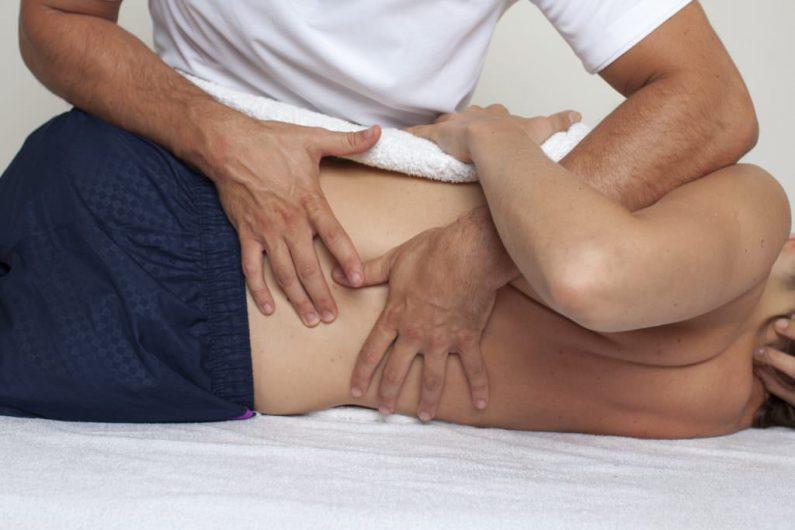 Comment se déroule une visite avec l'un de nos physiothérapeutes