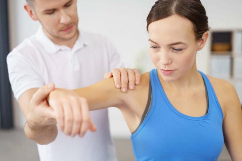 Des spécialistes vous feront pratiquer des exercices thérapeutiques