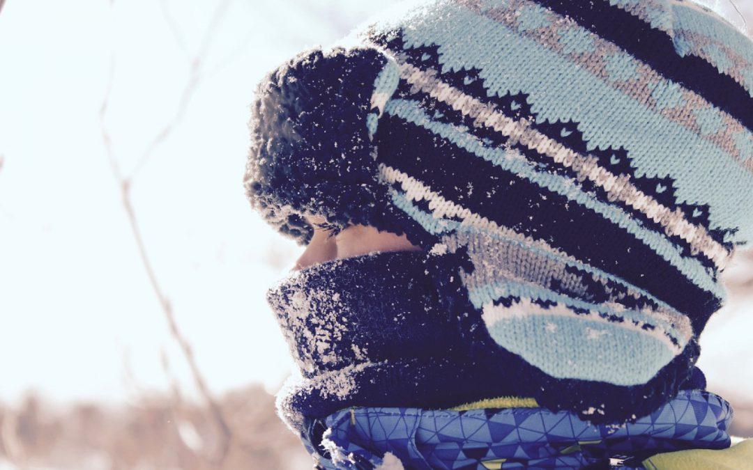 Comment préparer le séjour à la neige de votre enfant ?