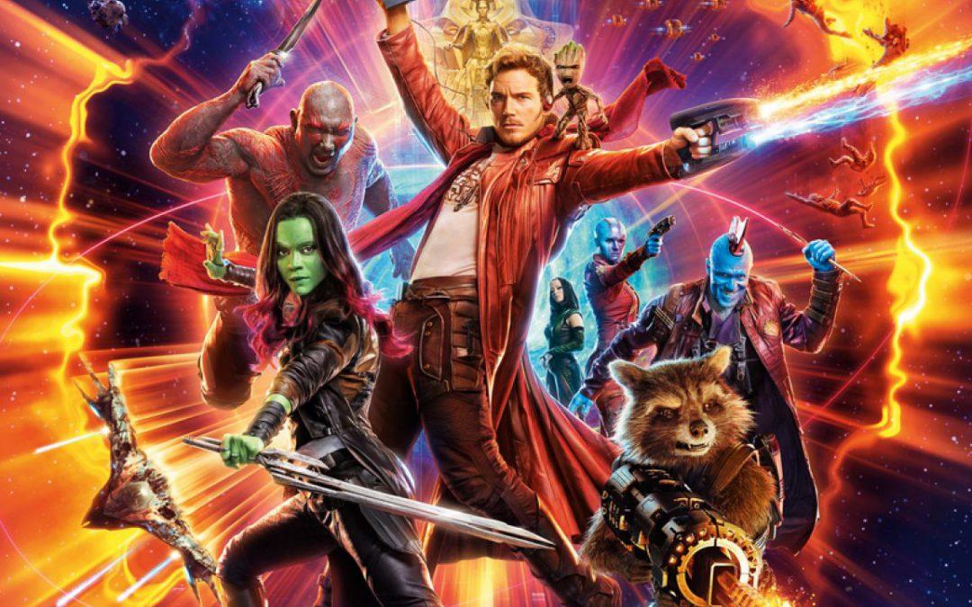 Découvrez l'Univers Marvel et de ses super-héros