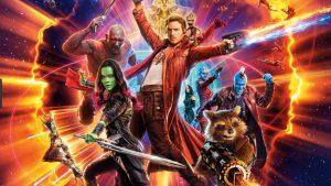 découvrez les personnages de gardiens de la galaxie