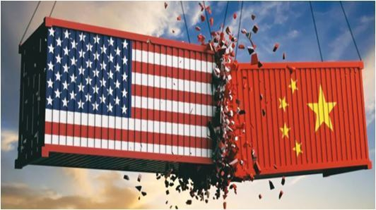 usa vs chine