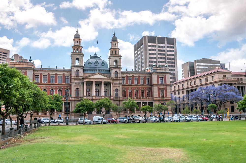 Voyager à Pretoria : Que voir ? Que faire ?