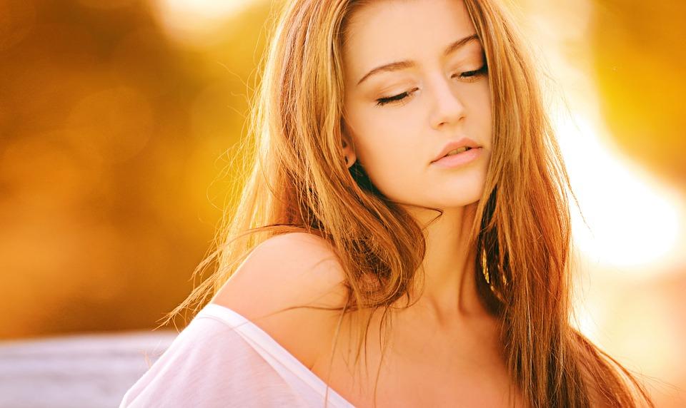 Avoir une belle chevelure… il faut savoir la protéger du soleil