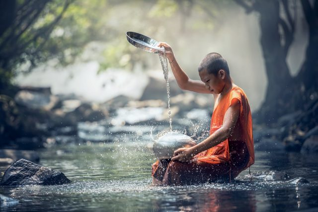 voyage en thailande