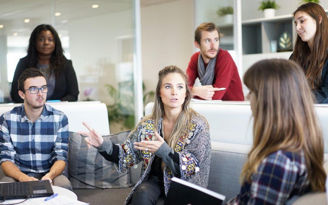 La communication, un secteur qui connaît de gros besoin en formation