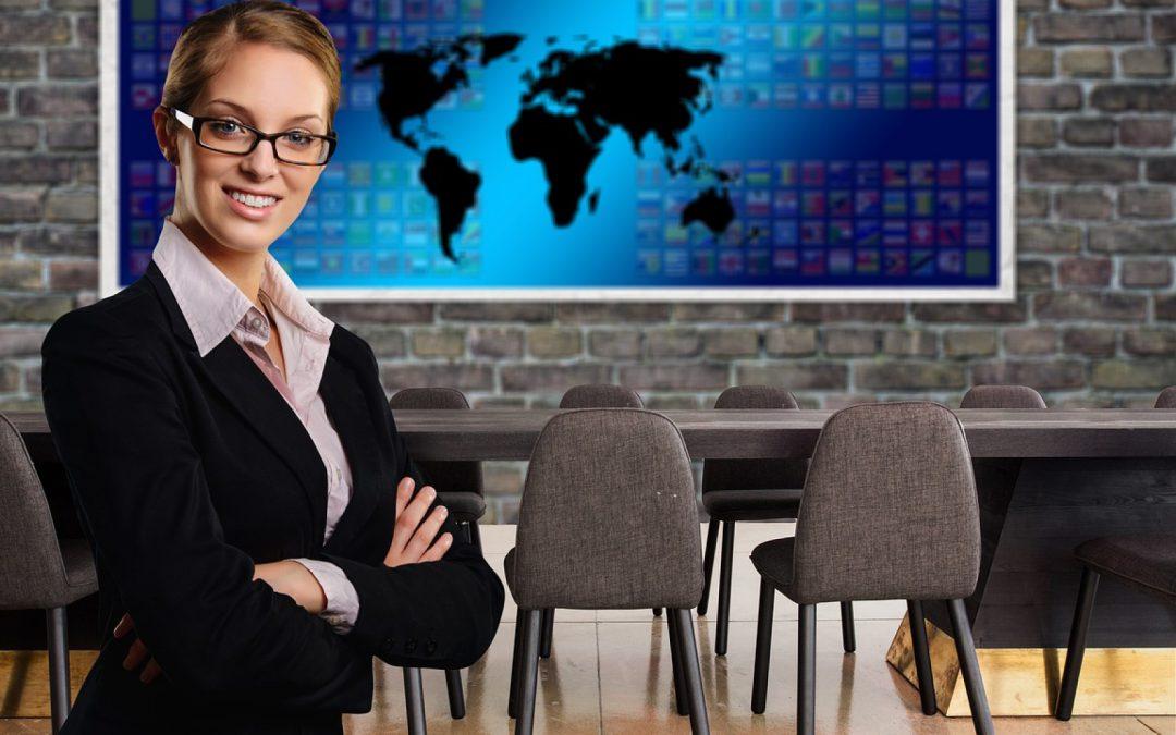 Comment faire pour accéder à une carrière professionnelle internationale ?