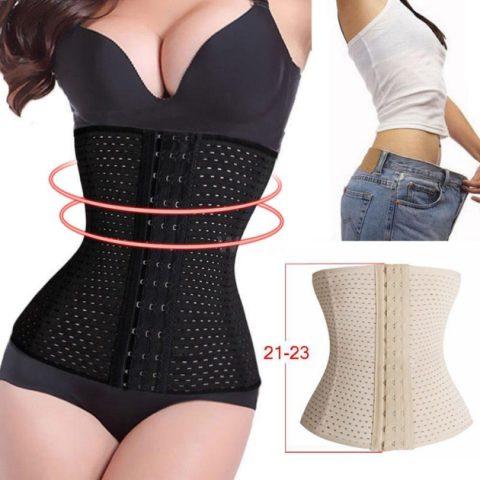 corset minceur