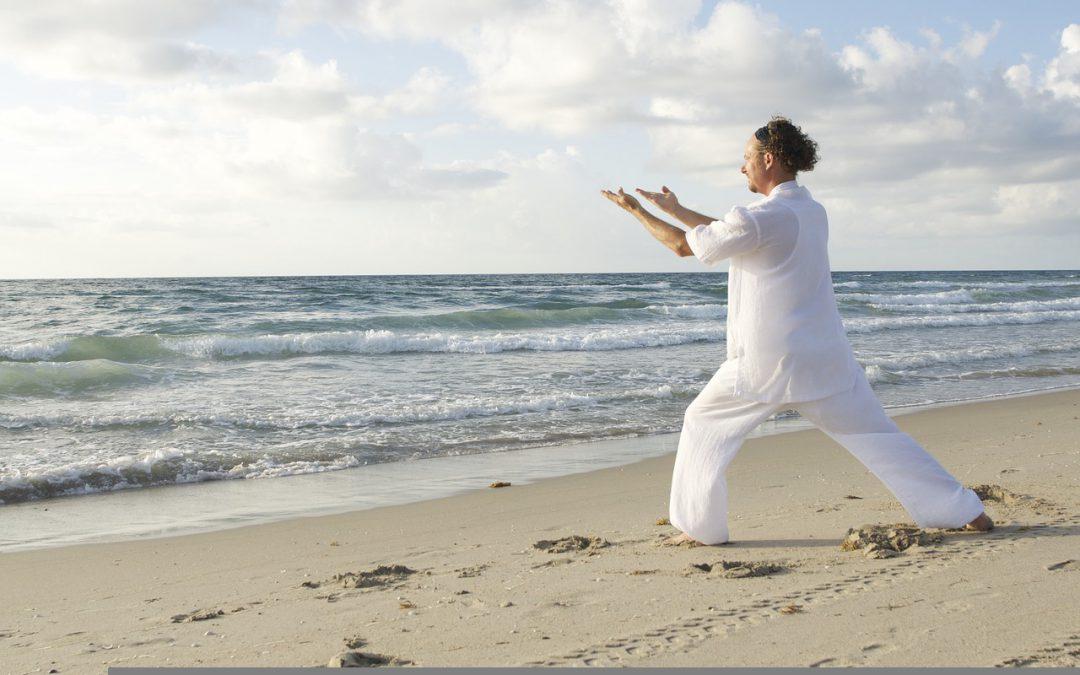 Tai-chi-chuan, qi gong et yoga, ces pratiques qui vous veulent du bien