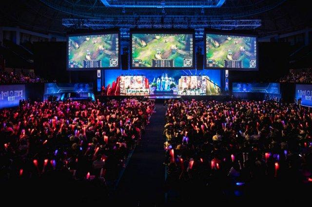 Top 5 des événements eSports les plus attendus en 2020