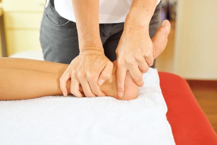 L'ostéopathie, une pratique qui commence à devenir courante dans le monde