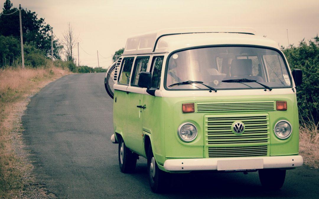 Road trip en camping-car : partez à la découverte des plus belles régions de France !
