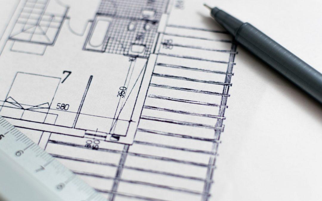 Un emploi d'architecte d'intérieur, un métier tendance