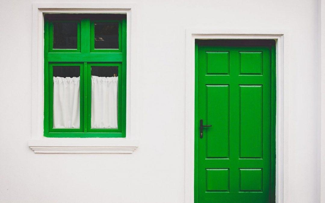 Comment choisir une porte d'entrée ?