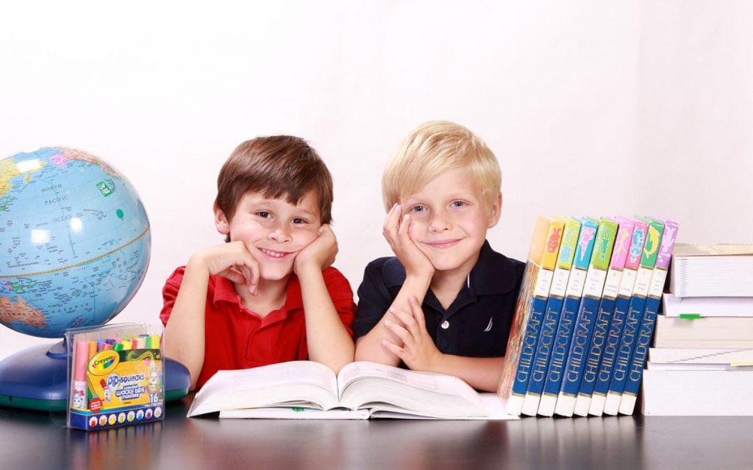 Des solutions numériques pour les écoles primaires